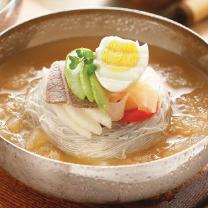 N4. Cold Noodle