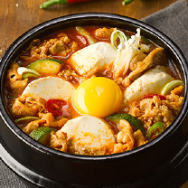 S3. Spicy Tofu Soup