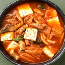 S5. Kimchi Soup