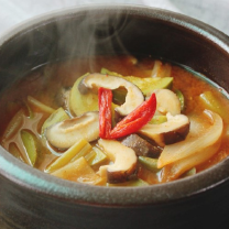 S6. Soybean Paste Soup