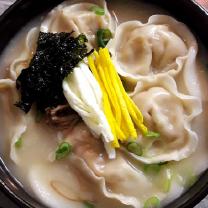 S8. Dumpling Soup