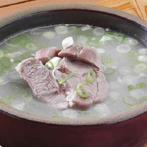 S9. Beef Bone Soup